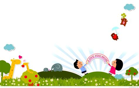 wallpaper children children s day