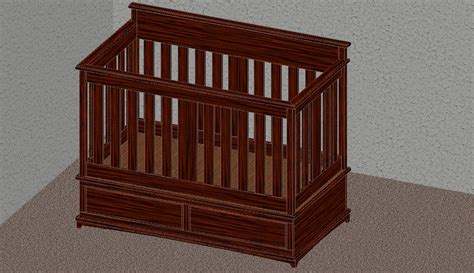 Baby Crib Building Plans Diy Baby Furniture Woodworking Plans Wooden Pdf Plans Coffee Tables Parsimonious17xvf