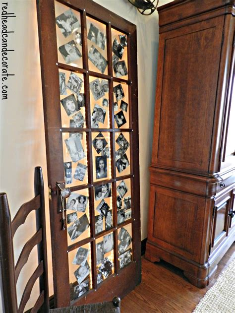 Kitchen Accessory Ideas remodelaholic 100 ways to use old doors