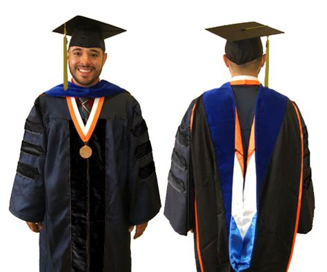 Of South Dakota Mba Graduation Robes by Doctoral Students