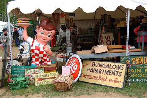 brimfield hunting and gathering at the largest antiques show in new england