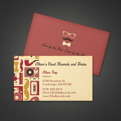 some ideas for cards 19 best images about business card ideas on