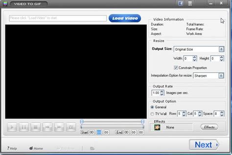 terawell designdoll crack 视频转gif转换工具 video to gif v2 0 2 绿色单文件版 闪电下载吧