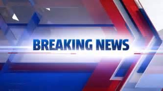 Breaking News Breaking News Terrorist Attack In Virginia Leaves Two