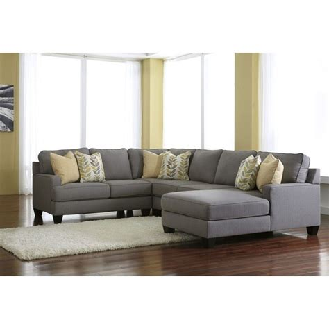 Furniture Signature Design Sectional by Signature Design By Furniture Chamberly 4