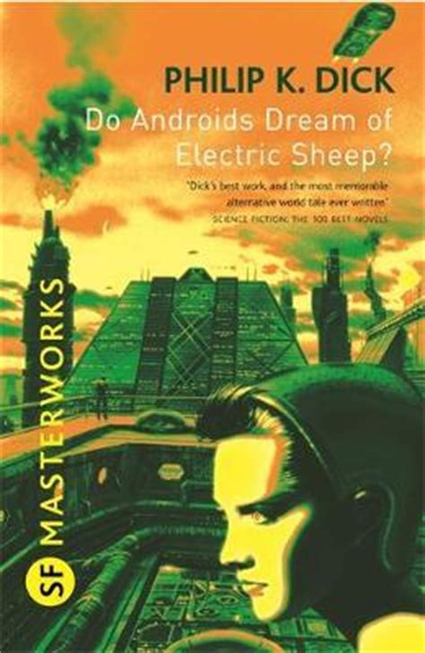 philip k s electric dreams books do androids of electric sheep