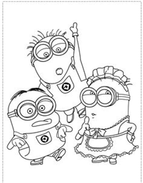 ninja minion coloring pages 1000 images about coloring pages on pinterest coloring