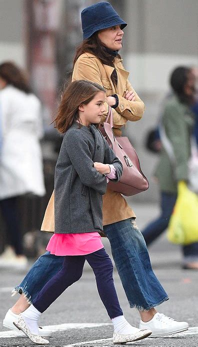 Suri May Be Getting A by Suri Cruise Fashion May 2016