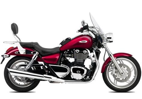Triumph Motorrad Thunderbird by Triumph Thunderbird Roadtrip Motorcycle Rental