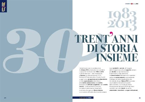 Banca Ifis Genova by Ifis Magazine