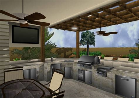 outdoor kitchen design software free 3d outdoor kitchen designs outdoor kitchen construction
