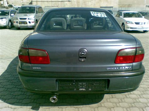 opel omega for sale 1995 opel omega for sale 2000cc gasoline fr or rr