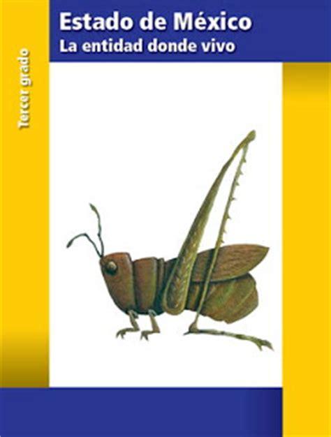 libro de mi entidad estado de mexico c iclo escolar 2015 2016 estado de m 233 xico la entidad donde vivo libro texto 2016