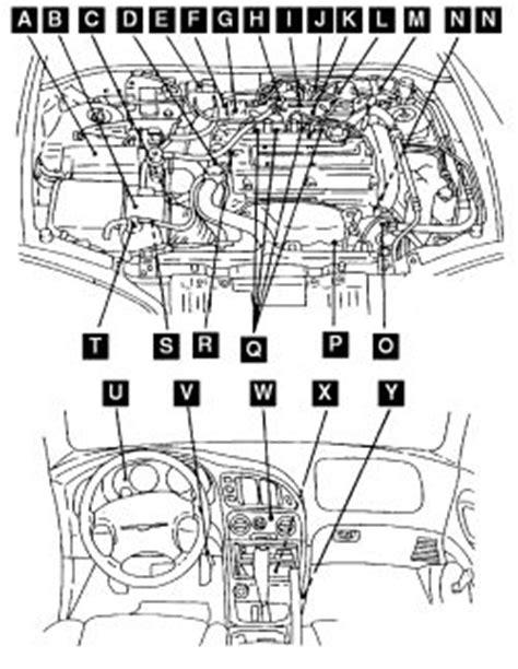 1999 mitsubishi 2 4 engine diagram service manual 1999 get free image about wiring diagram