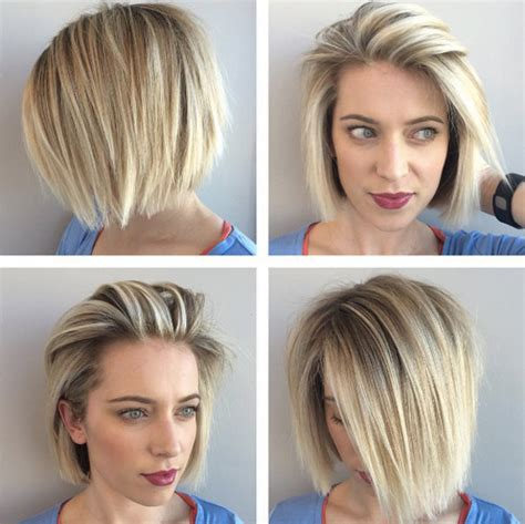can over 50s wear graduated hair cut 42 sizzling ways to wear short hair this summer straight