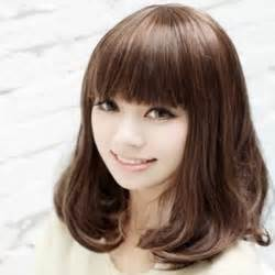 japanese hairstyle and colour 2015 25 gorgeous asian hairstyles for girls
