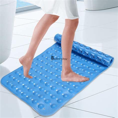 anti slip mat bathroom 3 colors bathroom floor non slip bath mat shower anti slip