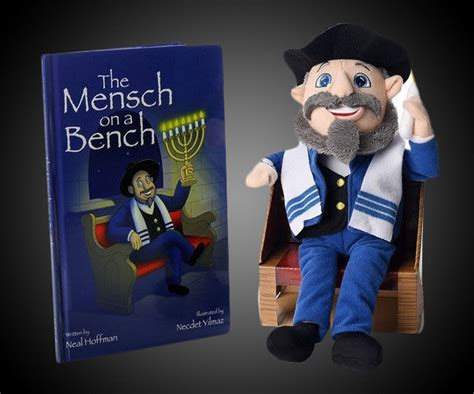 mensch on bench mensch on a bench 28 images hanukkah toy mensch on a