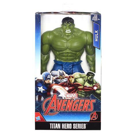 marvel titan hero series marvel titan hero series hulk ebay