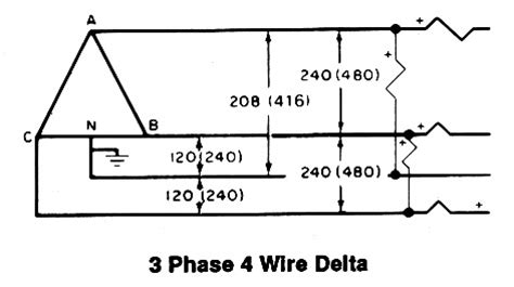 single phase 480 volt wiring diagram get free image