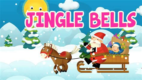 jingle bell song   high definition hd