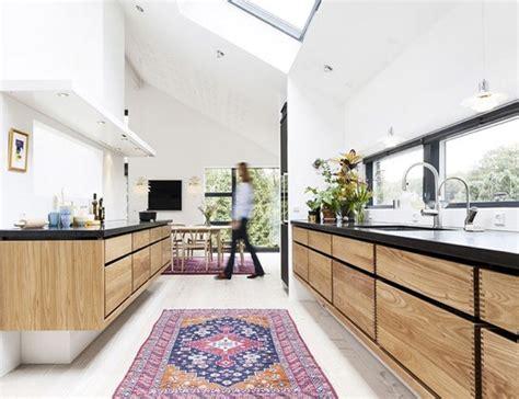 design milk kitchens kilim in minimalist kitchen design milk