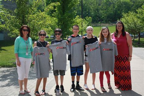 helen sparta nj new jersey devils partners with sparta middle school to