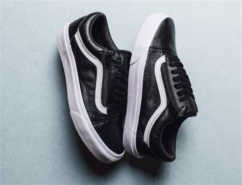 Premium Zipper Bmth 1 vans skool zip pack sneaker bar detroit