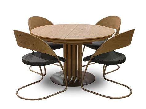 Where To Buy Dining Tables Venjakob Dining Table And Curve Chairs Furnitu With Buy Marin Dining Table In