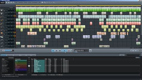 Test Magix Music Maker 2016 Live Riff Your Life