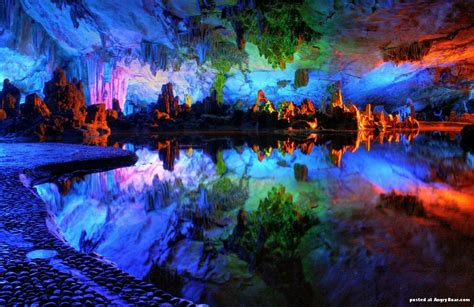 reed flute cave reed flute cave tourist attraction in china angryboar com magazine