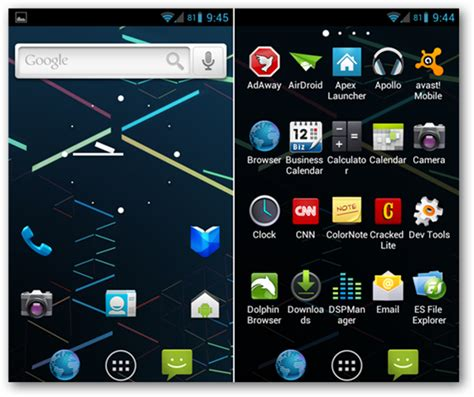 stock android launcher best launchers for android beat the stock