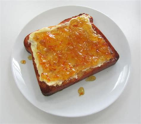 One Slice Sandwich Toaster Toast And Marmalade Cake Frances Quinn