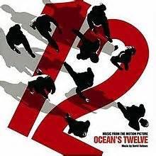 ocean s twelve wikipedia