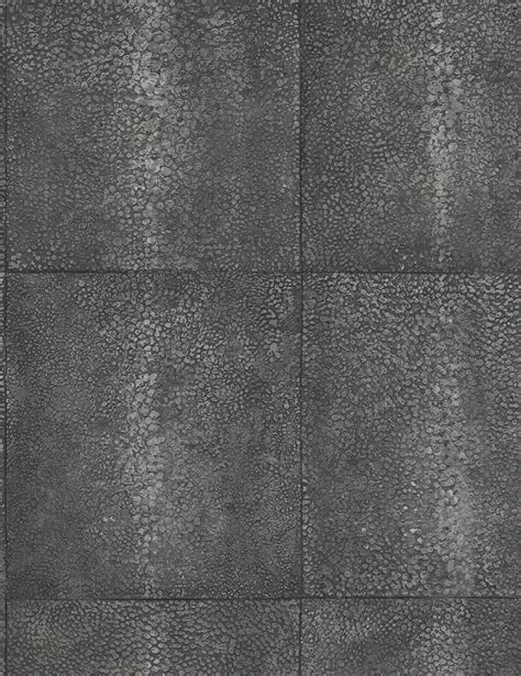 Grey Leather Look Wallpaper leather look wallpaper for dave