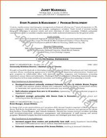 8 writing objectives for resume budget template letter