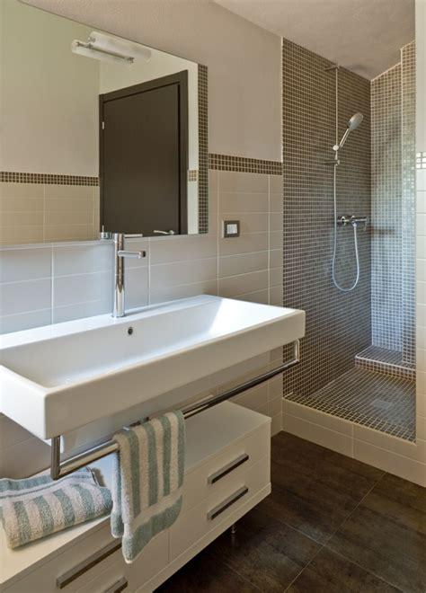 ideas para decorar banos modernos ba 241 os peque 241 os 36 ideas para espacios estrechos
