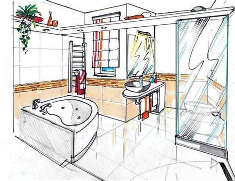 bagno con vasca angolare vasca angolare in bagno