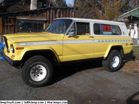 77 Jeep Truck Sam 1466 Vowq3i