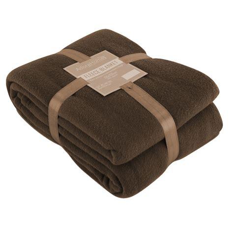 fleece sofa throw luxury single or double soft sofa bed polar fleece throw