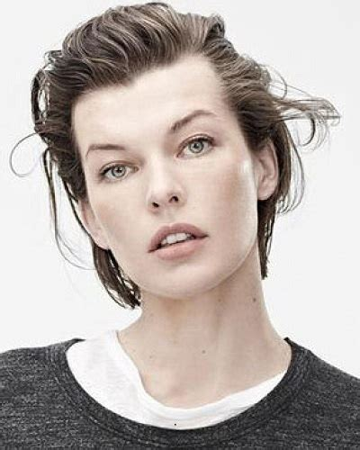 milla jovovich old milla jovovich talks about acting on the stage with her