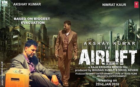 box office 2016 wiki airlift movie budget profit hit or flop on box office