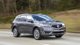 2017 acura mdx sport hybrid review rating pcmag