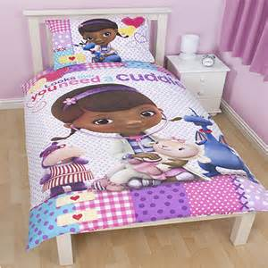 doc mcstuffins bedroom girls doc mcstuffins bedding set from the patch range