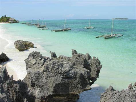 Mba Island by Brspecial Mnemba Zanzibar Tanzania