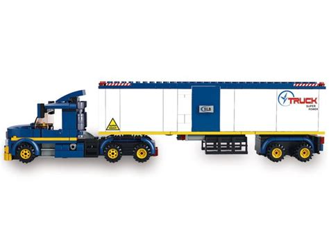 Sluban Town Heavy Duty Truck 17 best images about sluban town lego blocks on trucks buses and lego sets