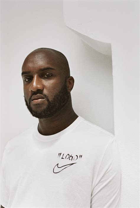 Kaos Offwhite White White 10 virgil abloh and nike announce new design project the ten nike news
