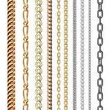 friedlander chain link books ejemplo fuerte vector concepto de la cadena de
