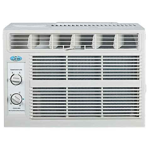 bed bath and beyond air conditioner perfect aire 174 5 000 btu window air conditioner bed bath beyond