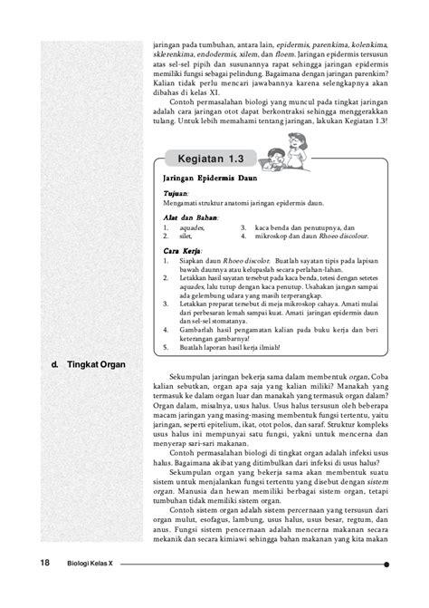Biology Sma Kelas X B buku biologi kelas xi erlangga pdf creator saleerogon